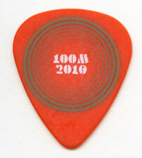 Sheryl Crow 100 Miles from Memphis 2010 Guitar Pick Authentic Original