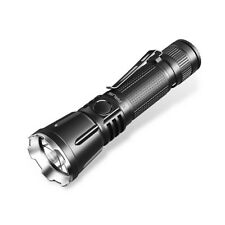 Klarus 360X3 3200 lumen tactical rechargeable LED torch