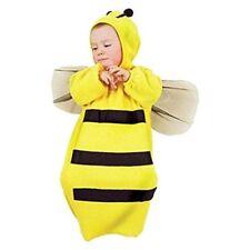 Costumi e travestimenti gialli in poliestere per carnevale e teatro taglia 0 mesi