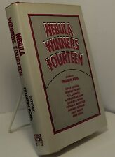 Nebula Winners Fourteen edited by Frederik Pohl - First edition
