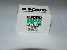 FRESH Ilford HP5 Plus Black & white FILM 35mm ASA ISO 400 36exp.DATE 3/2020