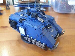 Primaris Repulsor Warhammer 40k Space Marine Vehicle