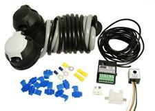 TOWBAR RELAY WIRING KIT AUDIBLE & DUAL CHARGE RELAY SOCKET CONNECTORS MP3805