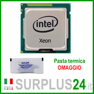 CPU INTEL XEON E3-1230V2 QUAD CORE SR0P4 3.30GHz 8M LGA 1155 Processor