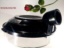 Generic Water Pan basin bowl 2 quart for Rainbow Vacuum cleaner D4 D4C SE