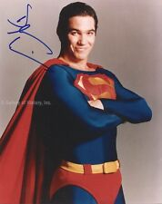DEAN CAIN - PHOTOGRAPH SIGNED