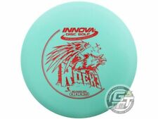 New Innova Dx RocX3 149g Seafoam Red Stamp Midrange Golf Disc