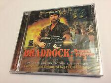 BRADDOCK: MISSING IN ACTION III - OOP Intrada Ltd Score OST Soundtrack CD SEALED