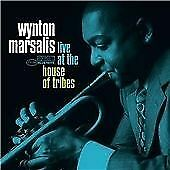 Live at the House of Tribes  - Wynton Marsalis - CD