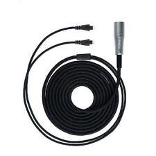 Fostex Et-h3.0n7bl de rechange Balance Câble Th900mk2 Japon EMS