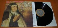 Haydn - Theresienmesse - Bernstein - 1980 German CBS Mastersound Digital 35839