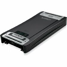 Audison TH due - STEREO AMPLIFICATORE 2x500W
