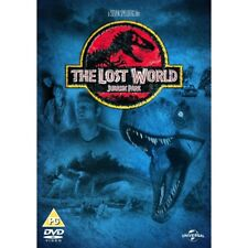 Jurassic Park Sci-Fi DVDs & Blu-rays