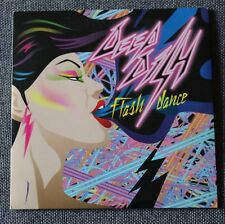 Deep Dish, flash dance, CD single