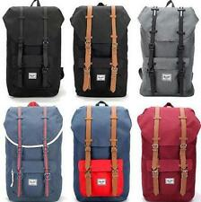 New Herschel Supply Co. Little America Laptop Backpack Larger Volume