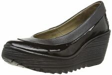 Fly London Women's Patent Leather Shoes