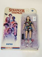 Stranger Things Eleven 7 inch Action Figure McFarlane Toys With Accessories