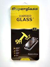Clear Superglass iPhone 4 screen protectors set of 3