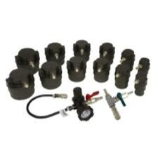 Lisle 69920 Smoke Adapter For Turbo Tester