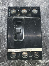 SIEMENS 61535 CIRCUIT BREAKER, 3-POLE, 200A