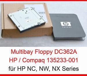 HP Compaq 1,44 MB Floppy Drive DC362A For Armada N610 N620 N800 D500 TC1000