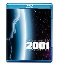 2001 : A SPACE ODYSSEY (Kubrick) -  Blu Ray - Sealed Region free for UK