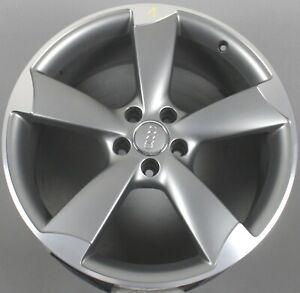 1x Original Audi A6 4G Alufelge 8,5Jx20 ET45 4G0601025AC (1)