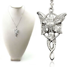 DEAL Crystal Star Necklace Xmas Gifts For Her Wife Mother Daughter Sister Women