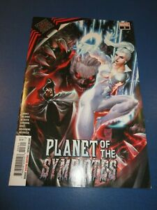 Planet of the Symbiotes #3 King in Black NM Gem