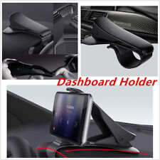 Car Dashboard Holder Stand Clamp Clip HUD Design for All Mobile Smart Cell Phone