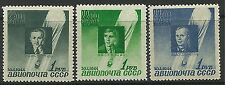 Mint Never Hinged/MNH Aviation Russia & Soviet Union Stamps