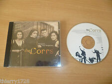 CD   THE CORRS   FORGIVEN, NOT FORGOTTEN