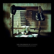 Scott Walker - The Childhood of a Leader OST (NEW CD)