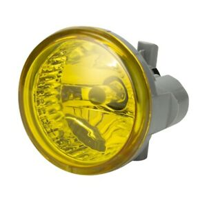 Left Driving Fog Yellow Bulbs Light Lamp Assembly For Toyota Prius 2004-2009