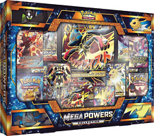 Pokemon TCG Mega Powers Collection Box Gift Set BRAND NEW IN HAND!!