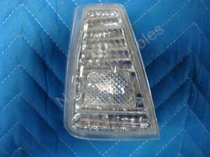 NOS Oldsmobile 98 Regency Turn Signal Side Marker Lens Clear 1988 - 90 Left Hand