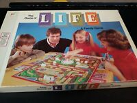 Vintage The Game of Life (1977) Replacement Pieces (Choose What You Need)