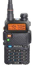 Baofeng UV-5R Walkie-Talkie Radio