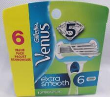 Gillette Venus Embrace Refill Cartridges - 6 Count
