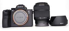 Sony Alpha A7 III 24.2MP Digital Camera (Kit with FE 28-70 mm F3.5-5.6 OSS Lens)