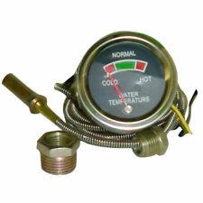 Medidor de temperatura de agua