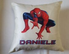 Personalised Cushions With Insert