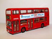 EFE LEYLAND TITAN BUS STAGECOACH EAST LONDON LEYTON OPEN DAY 1/76 28816A
