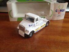 Corgi Mobile Collection Volvo Racing Truck - Boxed