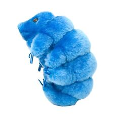 Giant Microbes Water Bear Plush Toy Original Soft Tardigrade Educational Gift