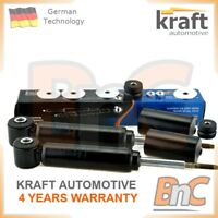2x GENUINE KRAFT HD FRONT SHOCK ABSORBER SET VW TRANSPORTER T4 IV BUS BOX 70XD