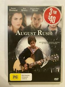 August Rush - DVD