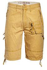NO EXCESS Herren Cargo Shorts Größe L  + NEU +