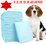 Large Wee Wee Pads Heavy Duty Dog Puppy Training Pad Floor Toilet Mats 60 x 45cm