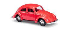 Busch 42710 H0 1:87 VW ESCARABAJO CON VENTANA Pretzel, 1951 NUEVO EN EMB. orig.